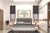 Funi chuyên thiết kế nội thất phòng ngủ phong cách hiện đại