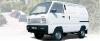 Đánh giá Suzuki Blind Van xe chạy được giờ cấm vào thành phố.