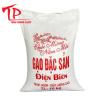 Quy trình sản xuất và các loại bao đựng gạo phổ biến hiện nay
