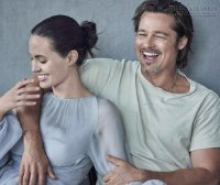 Bức thư tình Brad Pitt gửi Angelina khiến hàng nghìn người rơi lệ