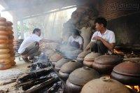 Về du lịch Hà Nam xem kho cá ở làng Vũ Đại