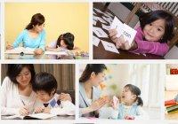 Cha mẹ cần làm gì để trẻ nhỏ phát triển trí thông minh tốt nhất?