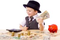 Để con bạn trở thành người tiêu dùng thông thái khi còn nhỏ