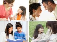 Giúp Mẹ dễ dàng rèn luyện cho trẻ tư duy phản biện từ lúc nhỏ