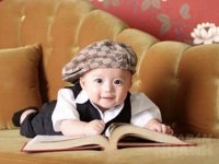 11 bí quyết nuôi con thông minh từ sơ sinh, mẹ mà bỏ qua thiệt thòi cho con cả đời