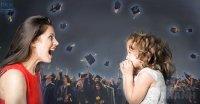 Dạy con thành tài có 1000 cách, nhưng hủy hoại tương lai của con chỉ cần sự nổi giận của cha mẹ