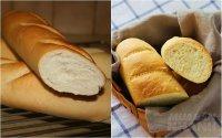 Công thức làm bánh mì đặc ruột mềm ngon dễ không tưởng
