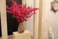 Bày lọ hoa ở góc này trong nhà chẳng khác nào hút TIỀN BẠC cho gia đình