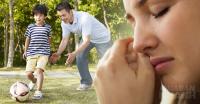 Biết vợ ngoại tình, người chồng hành xử khiến cô vợ không cầm nổi nước mắt