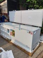 Điện Máy Hà Vi lắp đặt tủ đông, trữ sữa mẹ cho bệnh viện Từ Dũ - cách trữ sữa bằng tủ đông