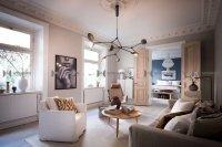 Thiết kế nội thất căn hộ chung cư quận 2