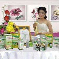 Chia sẻ 3 cách trị thâm quầng mắt bằng bột trà xanh hiệu quả ngay tại nhà