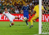 World Cup 2018 phát trên kênh nào?