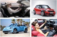 Gợi ý 5 mẫu xe nhỏ gọn giá thấp cho các nữ xế