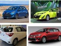 Đánh giá sơ lược về Toyota Yaris đời 2018