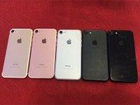 Nhìn lại những thế hệ iPhone đã ra mắt trong 10 năm qua: đâu mới là chiếc iPhone đẹp nhất?