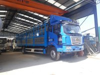 Ưu diểm dòng xe tải FAW 7T8 thùng 9M8 như thế nào
