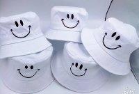 Nón BUCKET HAT - phụ kiện thời trang dành cho mọi lứa tuổi