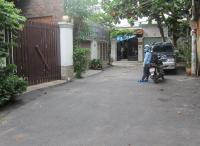 Một số lưu ý khi mua nhà trong hẻm tại quận Bình Thạnh