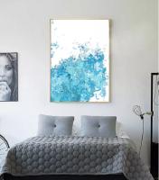 Nơi bán tranh treo tường trang trí giúp phòng ngủ trở nên đẹp mê hồn