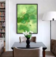 Tìm nơi bán tranh treo tường giá rẻ - bí quyết tiết kiệm chi phí chơi tranh