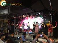 Toàn cảnh tiệc tất niên năm 2017 của SunMedia