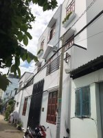 Có nên mua nhà trong hẻm Huỳnh Tấn Phát, quận 7