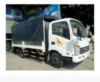 Các kiểu thùng xe tải thông dụng