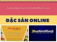 Kênh phân phối Đặc Sản Online | Đặc Sản Ngon cùng đối tác Mua Sắm Nhanh