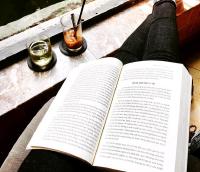 Quan điểm của Jack Ma: Người chẳng bao giờ đọc sách và người đọc sách quá nhiều là 2 kiểu người không bao giờ thành công!
