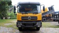 Có nên mua xe tải ben Trường Giang?