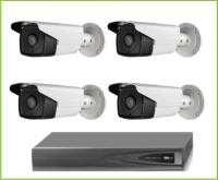 Thi công, lắp đặt camera chống trộm trọn gói giá tốt tại TPHCM