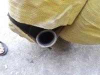 Sản xuất ống cao su bố vải nhiều bố chịu mài mòn chịu áp lực cao