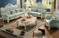 Mẫu sofa đẹp phong cách cổ điển Châu Âu được ưa chuộng nhất hiện nay