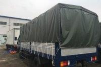 So sánh xe tải HD99 Đô Thành và HD700 Đồng Vàng