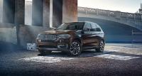 BMW X5 – Hệ thống treo vượt trội, phát minh hoàn hảo mang đến cảm giác lái ưu việt