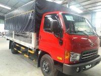 Mua trả góp xe tải Hyundai HD99 Đô Thành tại TPHCM