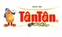 Tân Tân - Thương hiệu hàng đầu Việt Nam về các sản phẩm thức ăn nhẹ