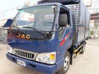 Xe tải Jac 2t4 thùng mui bạt giá bao nhiêu