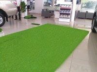 Một số  điều cần tránh khi sử dụng cỏ nhân tạo