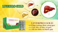 7 phương thức tăng cường chức năng gan
