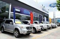 Ford Bến Thành- Đại lý uỷ quyền chính thức của Ford Việt Nam