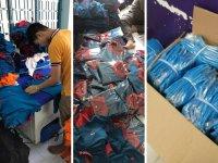 Xưởng may đồng phục áo thun cá sấu - Đặt may áo thun cá sấu đồng phục công ty