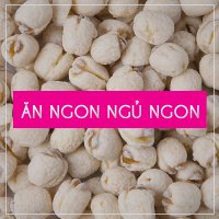 Hạt sen - Thực phẩm thiên nhiên quý giá