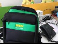 Công ty sản xuất ba lô túi xách đồng phục doanh nghiệp TPHCM