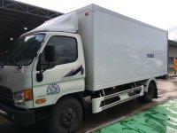 Giá lăn bánh xe tải HD800 8 tấn tại Buôn Ma Thuột
