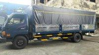 Giá xe tải hyundai hd120sl đô thành