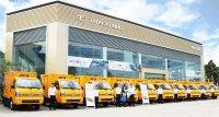 Thaco Thủ Đức - Showroom Bình Triệu chuyên cung cấp xe tải, xe ben, xe đầu kéo giá tốt
