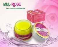Kem dưỡng da Mul Rose có tốt không? Các thành phần của Mul - Rose