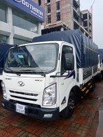 Giá xe hyundai 3,5T - hỗ trợ trả góp 80% - giao xe ngay.